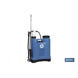 Pulverizador Sulfatador Espalda -Mochila- 16 Litros Cofan