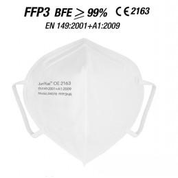 Mascarilla Protección FFP3 NR CE 2163