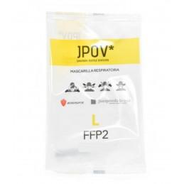 Mascarilla FFP2 NR CE 5 capas Fabricada en España envase individual