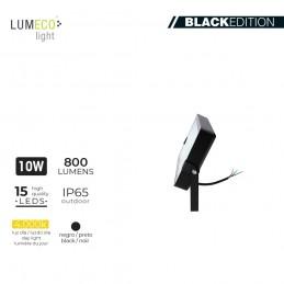 Foco Proyector Led 10W 4000K 800 Lumens LUMECO 2