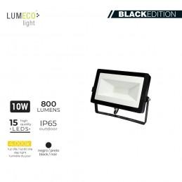 Foco Proyector Led 10W 4000K 800 Lumens LUMECO