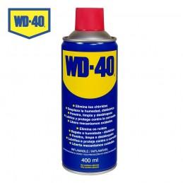 ACEITE LUBRICANTE MULTIUSOS WD-40 400ML