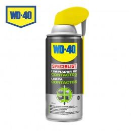 Limpiador de Contactos WD-40 Specialist 400ml