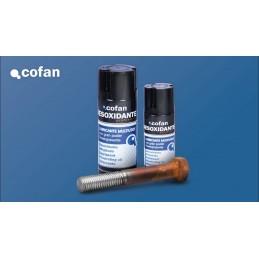 Desoxidante Aflojatodo con Grafito 400 ml Cofan detalle