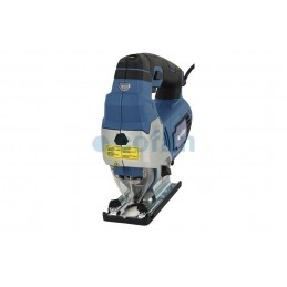 Sierra de Calar Electrónica 800W Cofan detalle 1