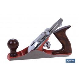 Cepillos de Carpintero Cuchilla Acero Inox 250mm y 350mm