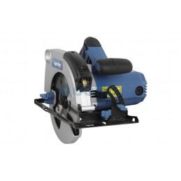 Sierra circular 1500W 64mm profundidad Cofan detalle 2