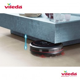 ROBOT ASPIRADOR VILEDA VR302 157624