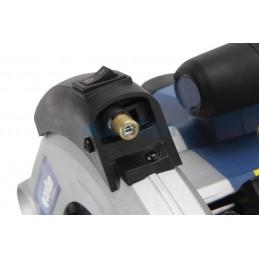 Sierra circular 1500W 64mm profundidad Cofan detalle 6