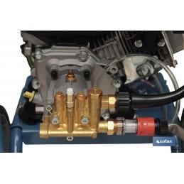 Hidrolimpiadora Alta Presión 210CC Mod.Michigan Cofan