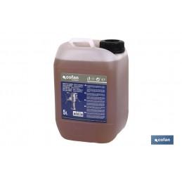 Aceite de Corte Emulsionable 5 Litros Cofan