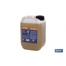 Aceite de Corte (Taladrina) 5 Litros Cofan