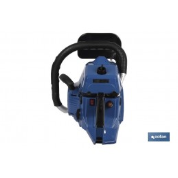 Motosierra Gasolina Profesional Cofan Modelo DAKOTA 4
