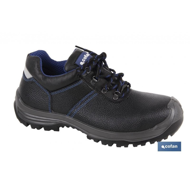 Zapatos de Seguridad S-3 Cofan Modelo Mirto