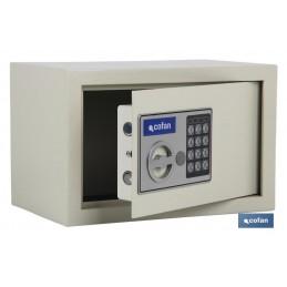 Caja Seguridad Cerradura Electrónica Cofan