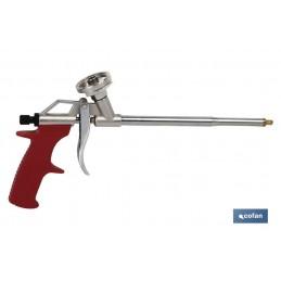 Pistola Espuma Poliuretano Profesional Ultra COFAN