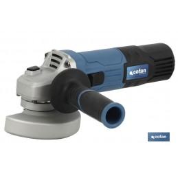 Amoladora 115 / 125 mm 900 W Cofan
