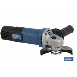 Amoladora 115 / 125 mm 900 W Cofan 2