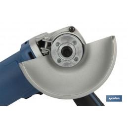 Amoladora 115 / 125 mm 900 W Cofan 5