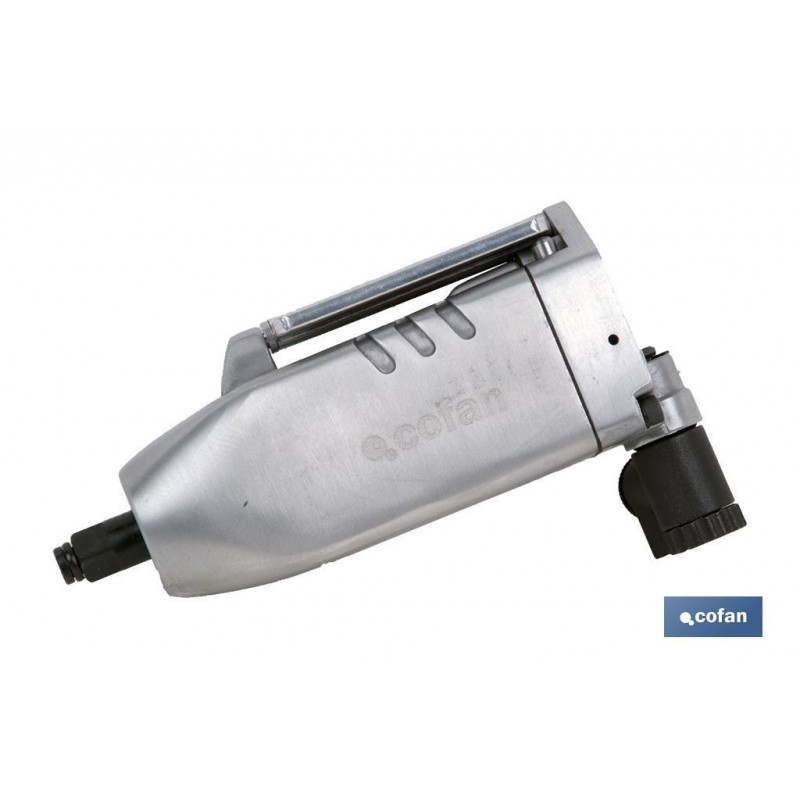 Pistola de impacto 3/8 uso con una mano COFAN