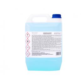 Gel Hidroalcohólico Manos Garrafa 5 litros THE SEVEN COSMETICS