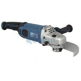 Amoladora 2400w Ø230mm Velocidad Variable detalle 1