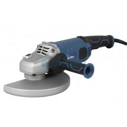 Amoladora 2400w Ø230mm Velocidad Variable detalle 2