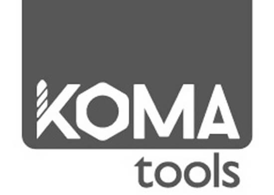 Resultado de imagen de logo koma tools